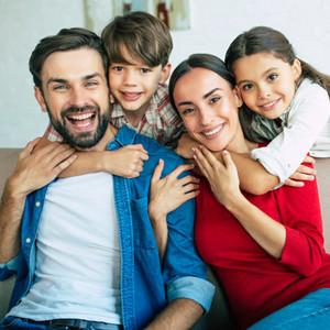 Bring parents into the conversation